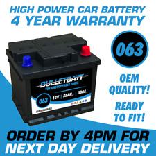 Car Batteries Ebay