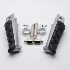 Front Footrests Foot pegs For Honda CB400 VTEC CBR600 F4 F4I CB1300 CBR1100XX