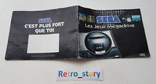 SEGA Mega Drive Catalogue 1992