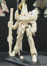 Gundam Wing 1/100 Resin kit Lot Rare kits inc Rampage Ghost 1/100 Taurus