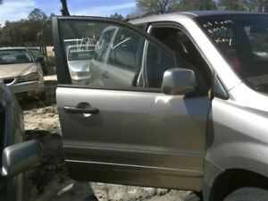 Passenger Right Front Door Electric Fits 03-05 PILOT 339817