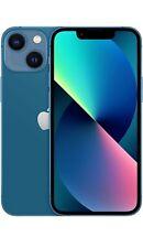 Apple iPhone 13 Mini 256gb Azzurro