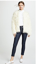 Rag and bone Amber ivory sweater cardigan uk xs new tags £492