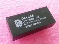 Dallas DS1225AB-150 NONVOLATILE SRAM 9726S 094668 DIP-28 28 Pin DS1225AB