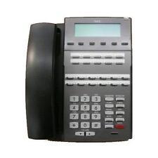 Refurbished NEC 1090020 DSX 22-Button Display Phone (Black)