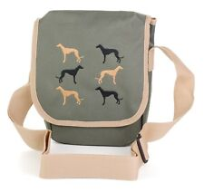 Greyhound dog breed cross body bag grooming agility shoulder bags for women new