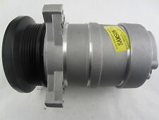 Chevrolet Astro GMC Safari 1990 A/C Compressor with Clutch Delphi Remanufactured