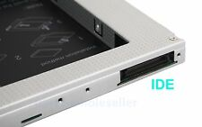 2nd IDE to SATA Hard Drive Optical Caddy swap TS-L632N L632M L632L L632D DVD ODD