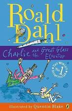 Charlie and the Great Glass Elevator by Roald Dahl (Paperback, 2007)