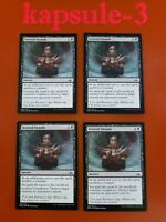 4x Vicious Rumors | Guilds of Ravnica | MTG Magic Cards