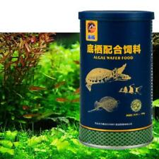 Spirulina Veggie Algae Wafers Tablets Fish Food Tropical Fish Feed Home Aquarium