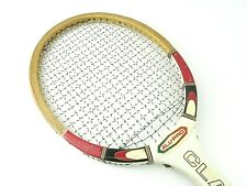 VINTAGE CLASSIC ALL PRO TENNIS RACQUET LAMINATED  4 1/2