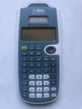 Ti-30Xs Multiview Scientific Calculator, Texas Instruments