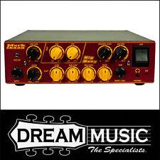 Mark Bass Big Bang 500w Bass Guitar Amplifier Head Amp Head Band New RRP$1495