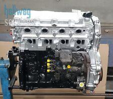 Moteur Complet Nissan Navara - Pick Up D22 - 2,5 Di - 98 Kw - 133 Ch - YD25DDTI
