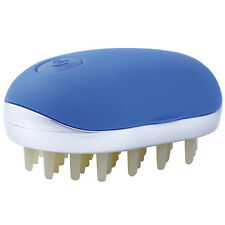 NEW Good Vibes Ergonomic Brush Scalp Massager - Encourages Hair Follicle Growth