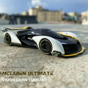 1:32 McLaren Limited Edition Ultimate Vision Gran Turismo Diecast Toy Model Car