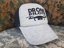 "SNAKE PATCH - CASQUETTE "" PILOTE DRONE "" AVION RC photo video photographe pilot"