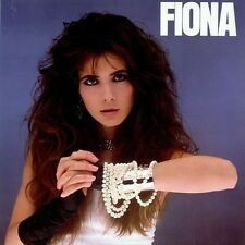 Fiona - Fiona [New CD] With Book