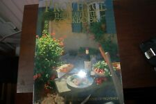 PROVENCE THE BEAUTIFUL COOK BOOK BY RICHARD OLNEY