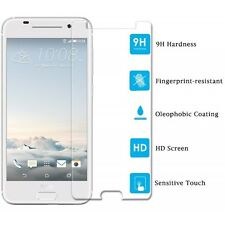 Real Premium Tempered Glass Lcd Screen Protector Protective Film For Htc A9 2Pcs
