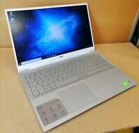 "Dell Inspiron 15-5593 i5-1035G1 512GB SSD 8GB 15,6"" IPS UK Keyboard A Grade"