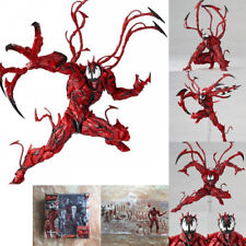 Red Venom Edward Brock Statue Figure Model Toy Gift Collectible PVC Artfx Marvel