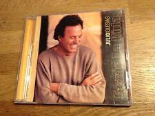 "JULIO IGLESIAS ""GOZAR LA VIDA"" 2000 CD 1 TRACK PROMOTIONAL CD SINGLE COLUMBIA PR"