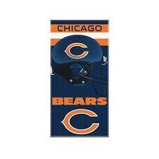 NFL Chicago Bears Bath/Beach Towel 30x60