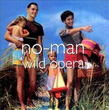 No-Man - Wild Opera DOUBLE CD [New CD] STEVEN WILSON