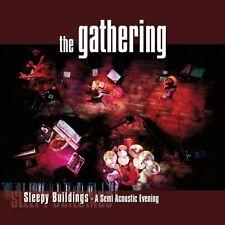 THE GATHERING sleepy buildings CD
