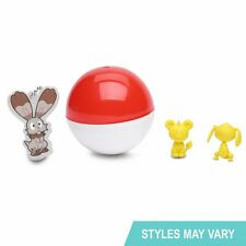 Pokémon Monster Ball Eraser & Charm Blind Ball