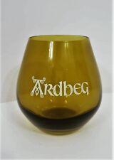 Ardbeg Whisky Tasting Glas Grüne Mini Tumbler Glas- NEU
