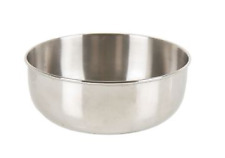 Lifeventure Camping Bowl Stainless Steel Tried And Tested Incredibly Strong