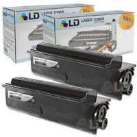 LD 2 Kyocera Mita TK342 Compatible Black Toner Cartridges