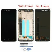 LCD Display for Xiaomi Mi 5X/Mi A1 MiA1 LCD + Touch Screen Digitizer With Frame