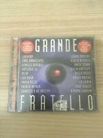 Grande Fratello 1 - Grande Fratello Compilation - CD Album - 2000 - NM