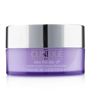 Clinique Take The Day Off Cleansing Balm 125ml Womens Skin Care