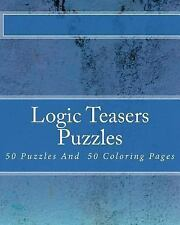 12 Different Types of Puzzles Including Wordsearch, Cryptograms, Ad Sudoku:...