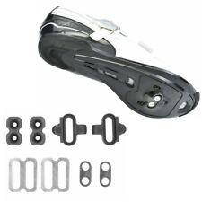 Bicycle MTB Mountain Bike Clipless Pedals Clips Nuts Cleat Kit for Shimano SPD