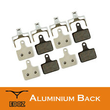4PRS Brake Pads Aluminum Back For SHIMANO Ultegra R8070, RS805, RS505, RS405