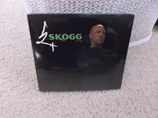Skogg Kettlebell Workout System Dvd Set New Sealed