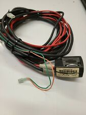Motorola Hkn4321B Maratrac Radio Cable to Advanced control head