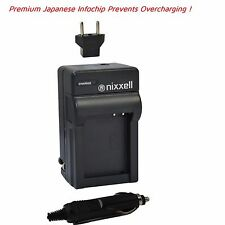 ONX-CB2LV Battery Charger for CANON SD750,SD780 IS,SD940 IS,SD960 IS,SD1000,