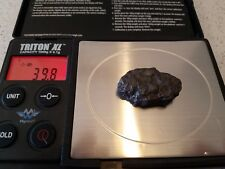 Authentic meteorite Space Fossil Rock Collectible Fragment meteor Lunar Moon #9