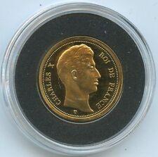 """""""L'Or de la France"""" Charles X 100 Francs or 1824"""