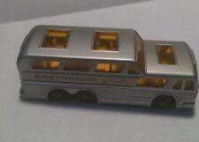 Lesney Matchbox Regular Wheel 66 Greyhound Coach Tinted Windows