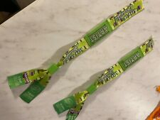 life is beautiful 2018 3 day artist wristbands