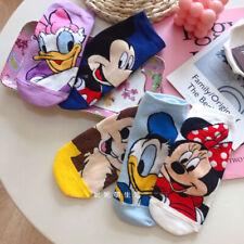 daisy donald minnie cotton girl sock Casual Short Socks fashion gift cute