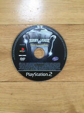 Rugby League 2 World Cup Edition for PS2 *Disc Only*